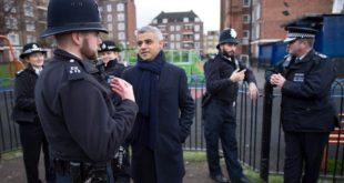 ЛОНДОНИСТАН: Преко 2.400 полицајаца дало отказе, нема нових регрута! 4