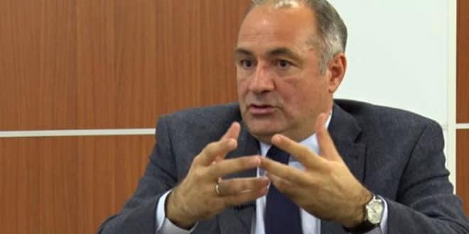 Мило Ломпар: Вучић – Вук Бранковић