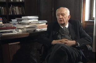 Милорад Екмечић: Европа и Срби (видео) 1
