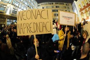 Србија: 28 година протеста – захтеви углавном исти