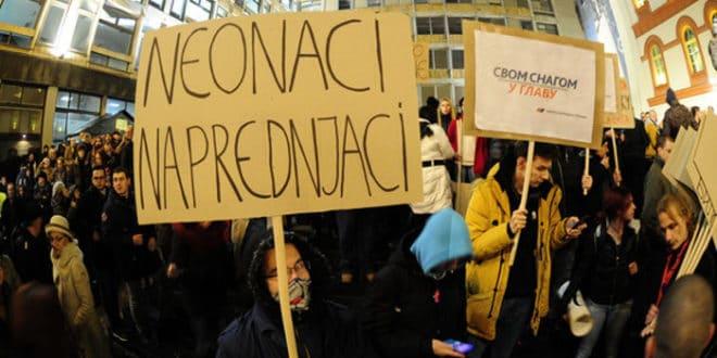 Србија: 28 година протеста – захтеви углавном исти 1