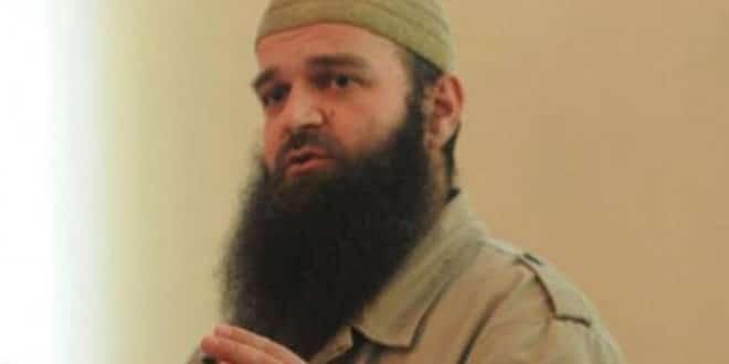 Један од 10 најтраженијих терориста света побегао из Босне 1