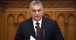 Мађарска влада одбила Макронов позив за одбацивање национализма на изборима 6