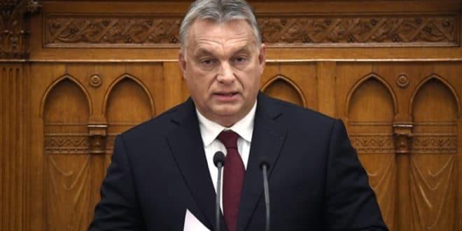 Мађарска влада одбила Макронов позив за одбацивање национализма на изборима 1