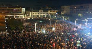 Црна Гора: Милу Ђукановићу и Душку Марковићу дат рок до 16. марта да поднесу оставке 6