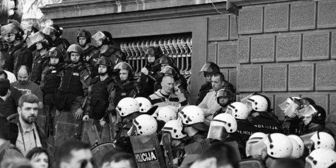 Министар Стефановић: Ново повећање плате полицајцима 1