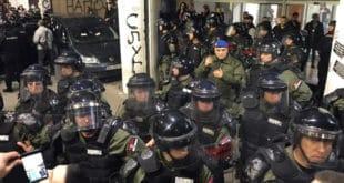Хапшењем режим доказао да свесно спроводи репресију над народом 9
