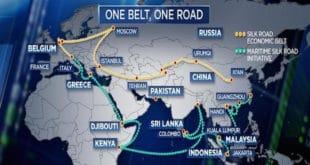 """Италија се придружује кинеској иницијативи """"Један појас, један пут"""" упркос претњaма САД"""