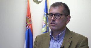 Професори и студенти Дефектолошког траже смену директора полиције Ребића и извињење власти!