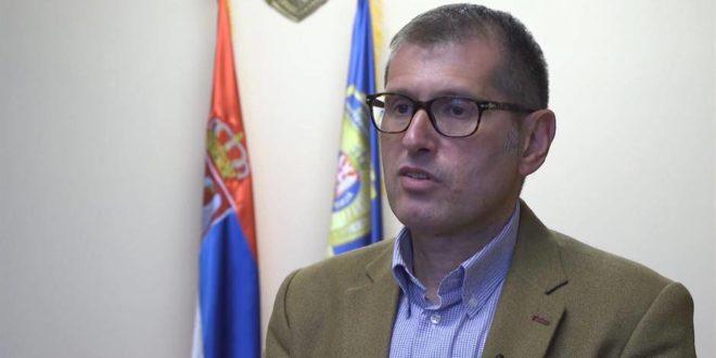 Директор полиције Ребић: Ухапшено 18 лица, највећи број ухапшених има око 20 година 1