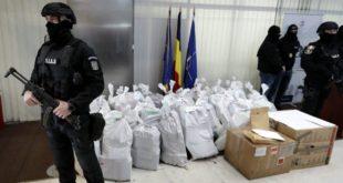 Румуни запленили тону кокаина високог квалитета, ухапшени Срби нарко шверцери 10