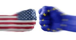 Немачки медији: Односи ЕУ и САД су у руинама