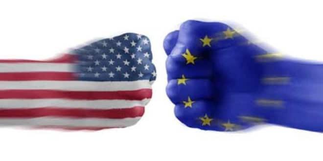 Немачки медији: Односи ЕУ и САД су у руинама 1