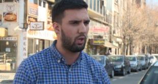 Студент ФПН након хапшења: Нисам напао полицију, покушао сам да се одбраним од сузавца