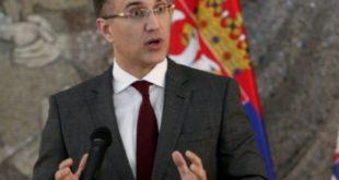 Министар Стефановић: Криминала скоро и да нема, убистава све мање! 6