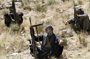 НАТО најавио могуће повлачење из Авганистана