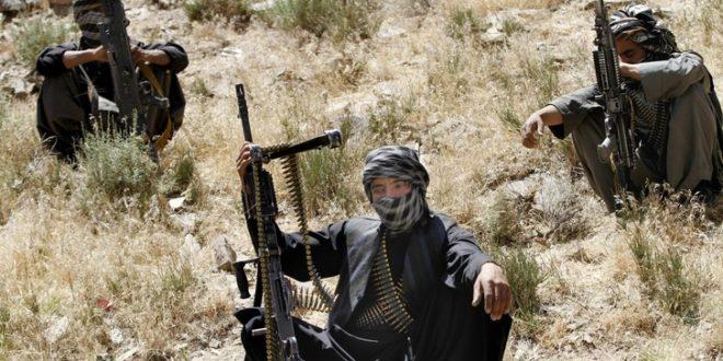 НАТО најавио могуће повлачење из Авганистана 1