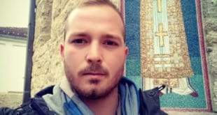 УРОШ САВИЋ – ЖРТВА ФАШИСТИЧКОГ РЕЖИМА Погледајте због чега је овај момак пребијен и осуђен на 30 дана затвора! (видео) 8