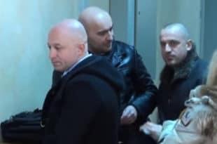 Тужилаштво одустало од гоњења Жарка Веселиновића, млађег брата Звонка Веселиновића, због нелегалне градње на Голији