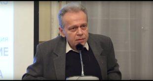 Владимир Кршљанин поводом 20 година од НАТО агресије (видео) 4