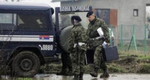 Министарство одбране: Пронађен мртав војник код Крушевца 7