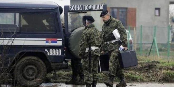 Министарство одбране: Пронађен мртав војник код Крушевца 1