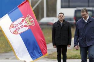 ВУЧИЋ И ВУЛИН У ПАНИЦИ: Адвокати Беливука и Миљковића тражили изузеће заменика тужилаца!