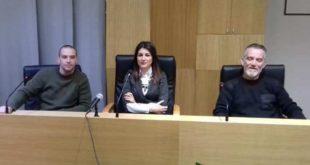 Трибина Покрета Живим за Србију у Трстенику