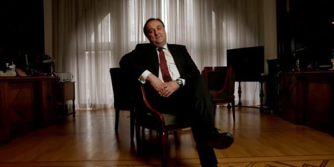 Зоран Бабић је и даље директор Kоридора Србије, а зашто, не зна се