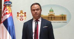 Писмо народног посланика ЗОРАНА РАДОЈИЧИЋА – сломљене Двери