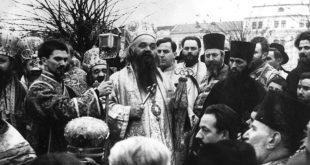 Беседа Владике Николаја у Чикагу, на Васкрс 1946. (видео) 2