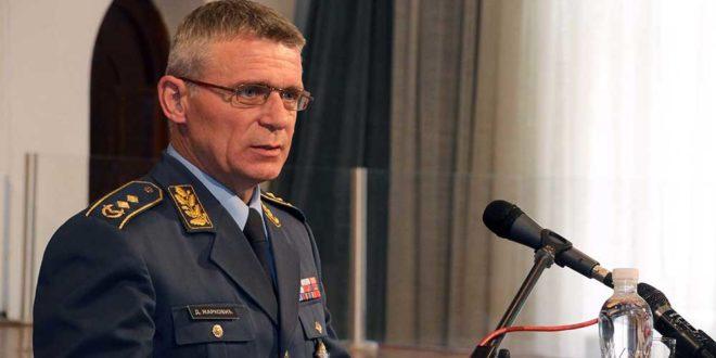 Генерал Жарковић: НАТО агресор није бирао средства за постизање свог циља 1