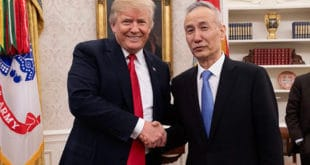 Трамп предложио Москви и Пекингу трајно смањивање издатака за наоружање 2