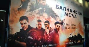 """Британци осули паљбу по """"Балканској међи"""", траже цензуру филма"""