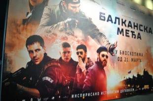 """Британци осули паљбу по """"Балканској међи"""", траже цензуру филма 3"""