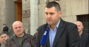 Војни и полицијски синдикат крећу с протестима ако не добију одговор Брнабићке