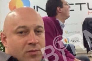 Борислав Новаковић: Политичком сценом у Новом Саду и Војводини управља Андреј Вучић, а криминалном Звонко Веселиновић