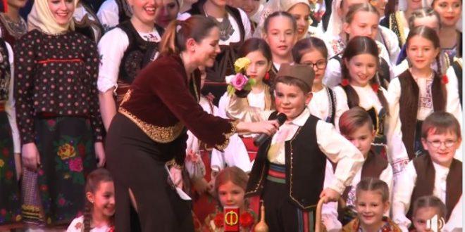 Неуништива Србија (видео) 1