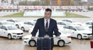 Министарство рада даје 1,8 милиона евра за најам аутомобила – скупље него да су их купили 3