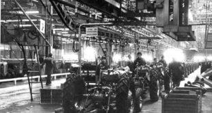 КАКО ЈЕ УНИШТЕН СРПСКИ ТРАКТОР: Ево ко је уништио фабрику ИМТ и како она изгледа данас (видео) 11