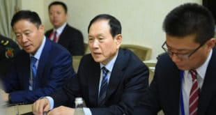 Кина спремна да и даље развија сарадњу са Србијом у области одбране