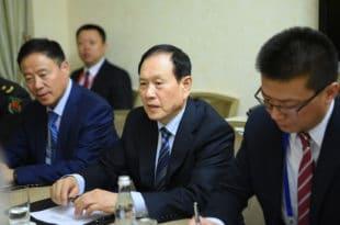Кина спремна да и даље развија сарадњу са Србијом у области одбране 9