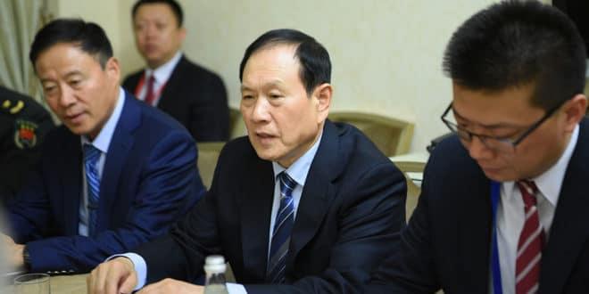 Кина спремна да и даље развија сарадњу са Србијом у области одбране 1