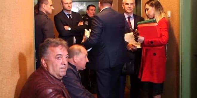 Марија Лукић под тортуром, тешко да може да има фер суђење у Брусу 1