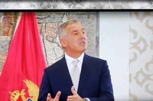 Незапамћени говор мржње Мила Ђукановића: Не смијемо бити Срби!