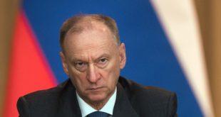 Николај Патрушев: Какву алтернативу Русија нуди свету?
