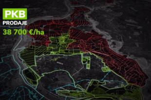 Kако је држава продала земљиште ПKБ испод сваке цене (видео)