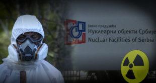 Једанаест година од одобравања донација ЕУ радиоактивни отпад и даље на несигурном