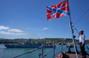 Русија ће закупити луку Тартус у Сирији на 49 година