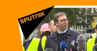 Руски Спутник дематује Вучићеве оптужбе и лажи! 3